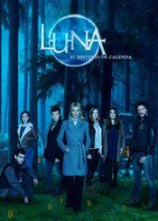 Poster Luna, el misterio de Calenda