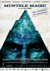 Poster La montagne magique