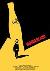 Poster Wonderland