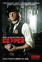 Poster Copper