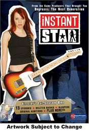 Poster Instant Star