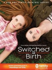 Poster Switched at Birth