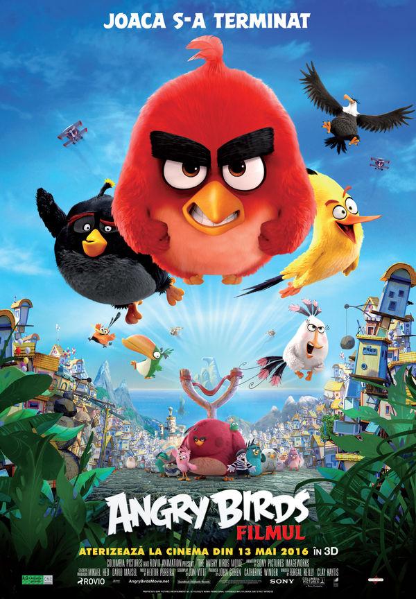 The Angry Birds Movie 2   Angry Birds Wiki   FANDOM ...