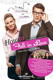 Poster How to Fall in Love