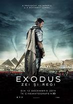 Exodus: Zei și regi