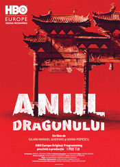 Poster Anul dragonului