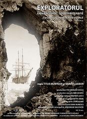 Poster Exploratorul