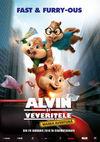 Alvin și veverițele: Marea aventură