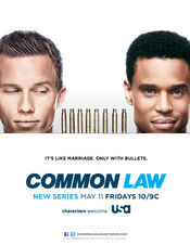 Poster Common Law