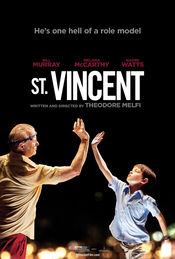 Poster St. Vincent