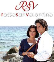 Poster Rosso San Valentino