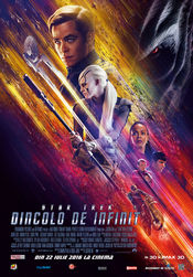 Poster Star Trek Beyond