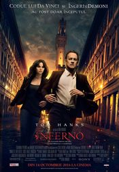 Poster Inferno