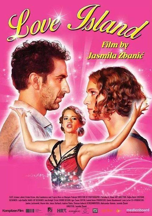 Love Island Film