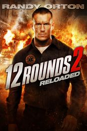 Poster 12 Rounds: Reloaded