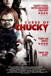 Poster Curse of Chucky