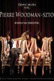 Poster A Pierre Woodman Sztori