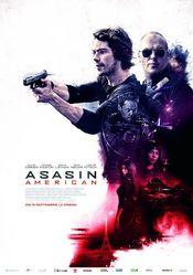 Poster American Assassin