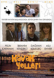 Poster Kavak Yelleri