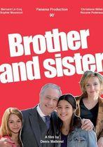 Frate și soră