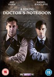 Poster A Young Doctor's Notebook & Other Stories
