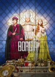 Poster Borgia