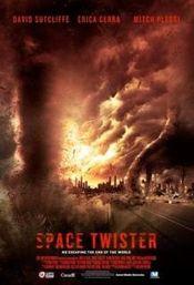 Poster Mega Cyclone