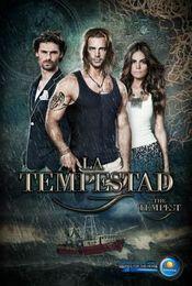 Poster La Tempestad