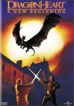 Inimă de dragon: Un nou început