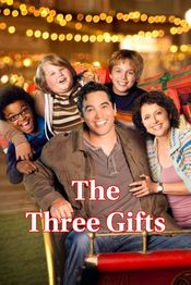 Poster The Three Gifts