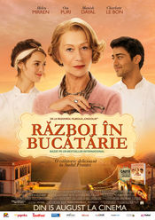 Poster The Hundred-Foot Journey