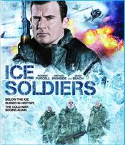 Poster Ice Soldiers