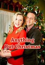 Nu-mi place Crăciunul