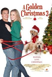 Poster A Golden Christmas 3