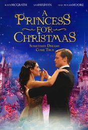 Poster A Princess for Christmas