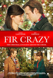Poster Fir Crazy