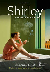 Poster Shirley: Visions of Reality