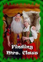Aventurile doamnei Crăciun