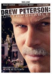 Poster Drew Peterson: Untouchable