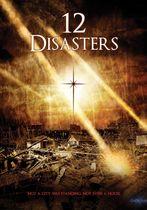 Douăsprezece dezastre