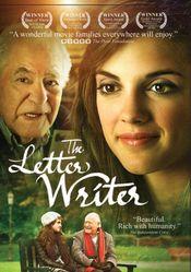 Poster The Letter Writer