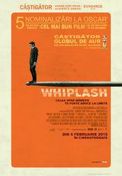 Poster Whiplash