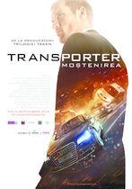 Transporter: Moștenirea