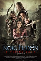 Poster Northmen - A Viking Saga