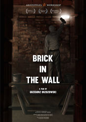 Poster Brick in the Wall