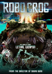 Poster Robocroc