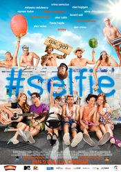 Poster #Selfie