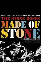 Poster The Stone Roses: Made of Stone