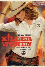Poster Killer Women