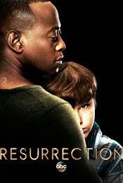 Poster Resurrection